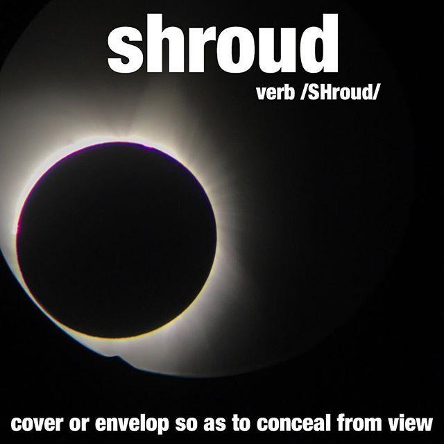 Shroud | Origin: |