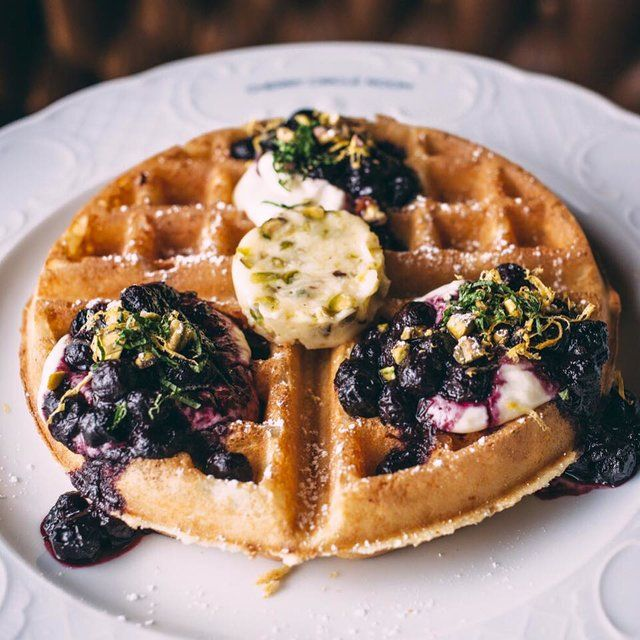 Best Brunch In Chicago - Hyde Park Lakeview Lincoln Square And More