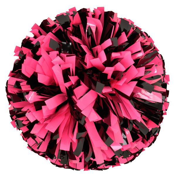 Cheerleading Pom Poms ($18) ❤ liked on Polyvore featuring cheer, cheerleading, sports, accessories and filler