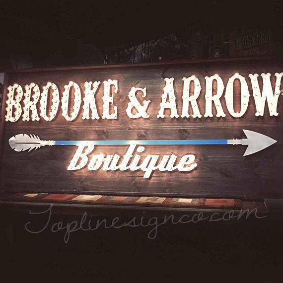 Custom Marquee Sign Custom Signs Business Sign Venue Sign Marquee Lighted Letters Wood Background Mar Custom Marquee Marquee Sign Lighted Marquee Letters