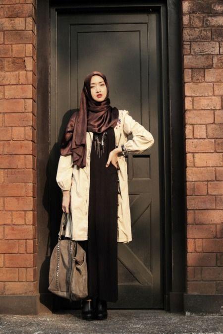 Foto : GALERI FOTO - Gaya Chic Marylies, Fashion Blogger Asal Bandung, Halaman 4