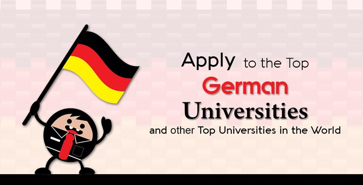 Study in Germany | Germany Education Consultants in Delhi ...