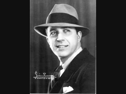 Por una Cabeza (Original) - Tango - Carlos Gardel. Even though I don't know exactly what is being said I love this song is full of life and feeling!!