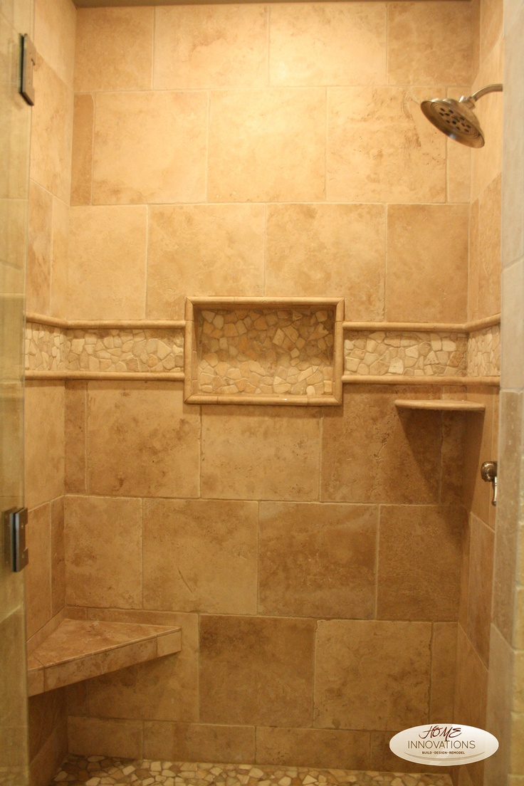 Master Bathroom Tiles