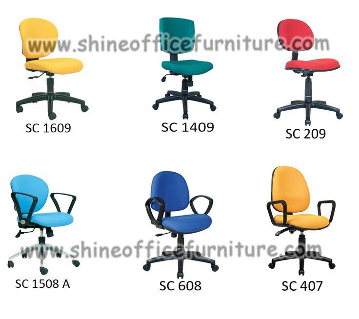 Kursi Kantor nomor 1 di Indonesia Untuk agan-agan yang mencari kursi kualitas terbaik untuk kebutuhan kerja di kantor maupun dirumah. Terdapat berbagai model dan type yang cocok untuk kursi direktur, kursi manager, kursi staff, kursi sekretaris, kursi tunggu, kursi kuliah, dan kursi kerja kantor lainnya. Tentunya dengan Bernagai pilihan warna dan design sesuai dengan kebutuhan anda , Segera Hubungi : 021-55958120 / 55963749 kunjungi Website kami www.shineofficefurniture.com