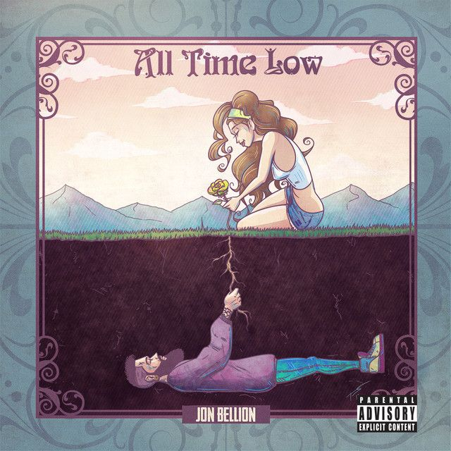 All Time Low, a song by Jon Bellion on Spotify