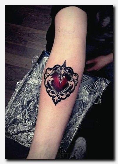 heart tattoo designs tatto art pinterest angel warrior tattoo small feminine tattoos and. Black Bedroom Furniture Sets. Home Design Ideas