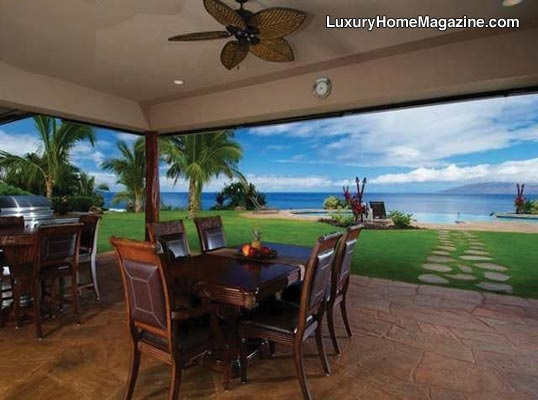 Lhm Hawaii 5 Acre Estate With Ocean Views Luxuryhomes
