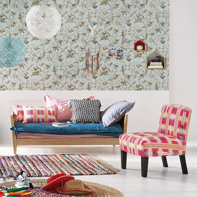 elegant castou ampm la redoute mobile with lit superpose ampm. Black Bedroom Furniture Sets. Home Design Ideas