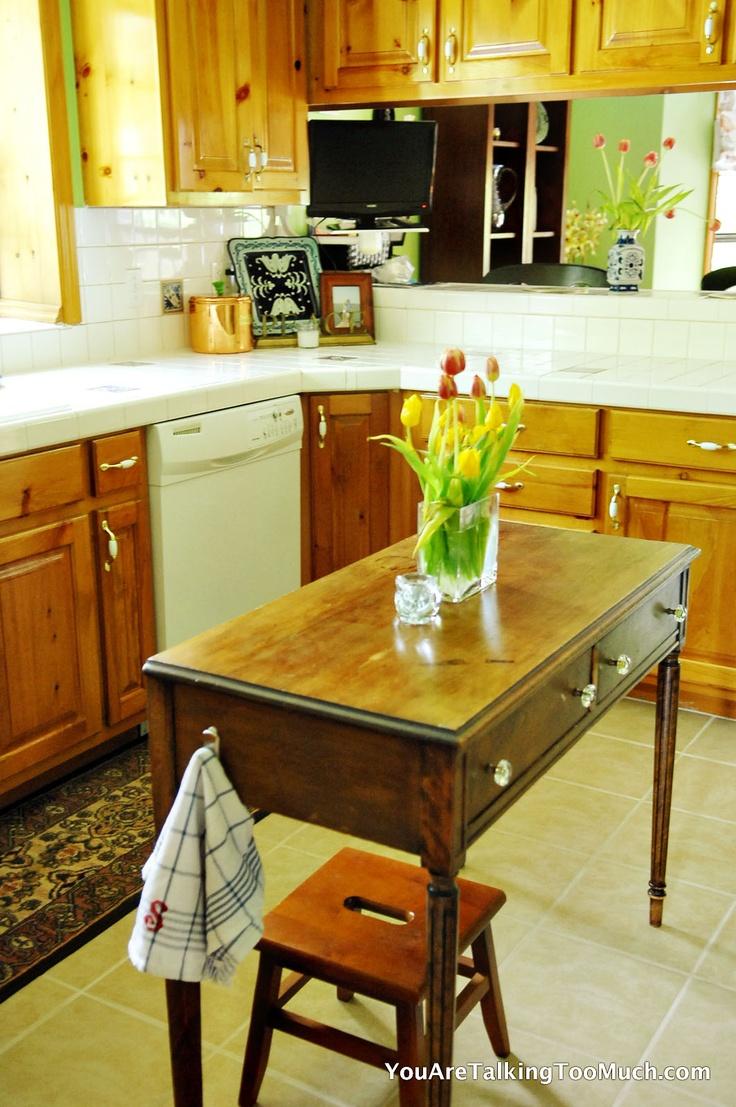 Ideen für mobile kücheneinrichtungen  besten kitchen revamp bilder auf pinterest  küchen