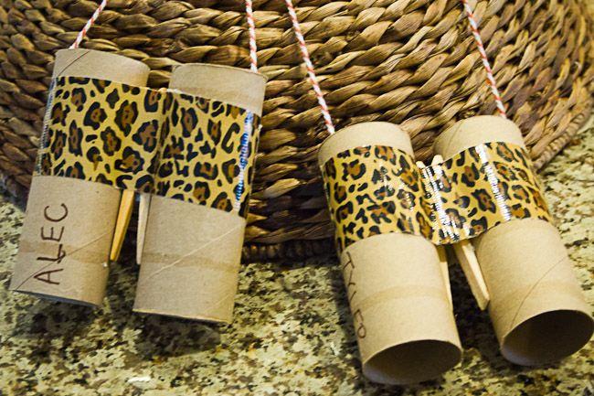 toilet paper roll binoculars-3882 - My Insanity