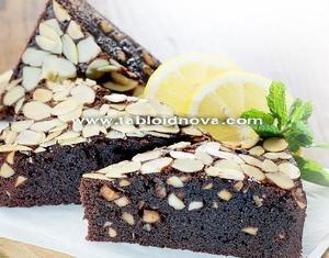 """Brownies Panggang - Kue - Sedap - Tabloidnova.com """"Situs Wanita Paling Lengkap"""""""