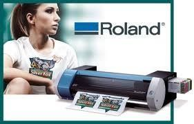 Roland VersaStudio BN 20 Tinta Ecosolvent With Mettalic Aplikasi INDOOR-OUTDOOR