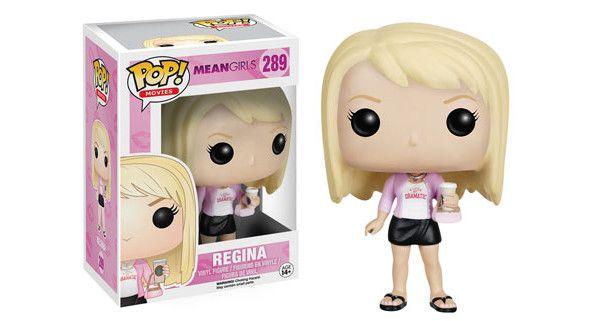 Mean Girls Dolls, Regina