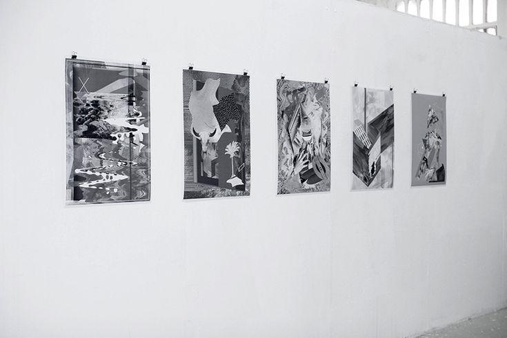 Prints by Ewa Doroszenko http://ewa-doroszenko.com