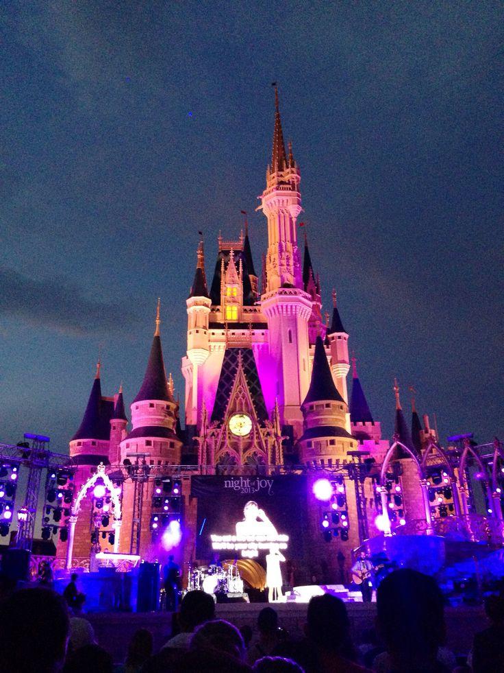 Magic kingdom. Orlando, FL.