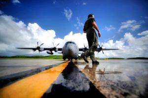 Distorted GPS Signals Reveal Hurricane Wind Speeds