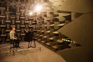 Does an anechoic chamber cause hallucinations?  ||  Do anechoic chambers really cause hallucinations? https://acousticengineering.wordpress.com/2013/07/22/does-an-anechoic-chamber-cause-hallucinations/?utm_campaign=crowdfire&utm_content=crowdfire&utm_medium=social&utm_source=pinterest