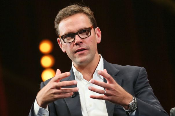 James Murdoch Claims Sky Merger Is A 'Significant Driver' For Future Success of UK Creative Industries