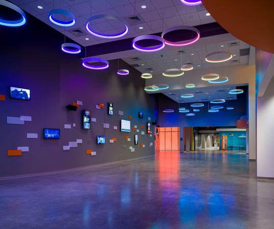Children S Church Stage Design Ideas: Worship Facilities