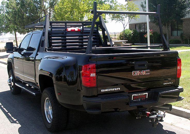 45 best Heavy Duty Truck Racks images on Pinterest | Heavy ...