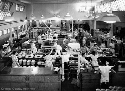 Knott's Bakery in the 1940's