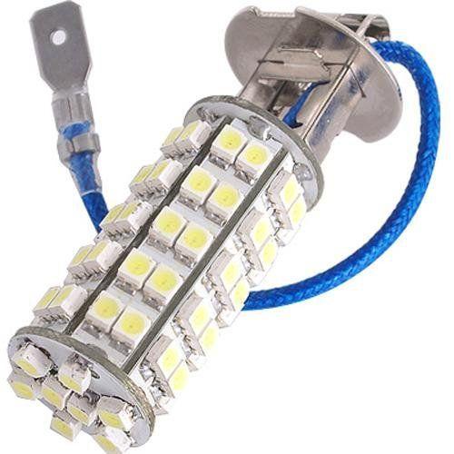 4 X H3 AMPOULE LAMPE 68 SMD LEDs BLANC 12V POUR VOITURE: Cet article 4 X H3 AMPOULE LAMPE 68 SMD LEDs BLANC 12V POUR VOITURE est apparu en…