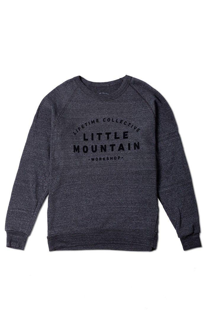 Lifetime Collective / Men's Collection / Sweatshirts /LMW Sweatshirt