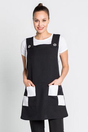 25 melhores ideias de uniforme de spa no pinterest for Spa nagoya uniform