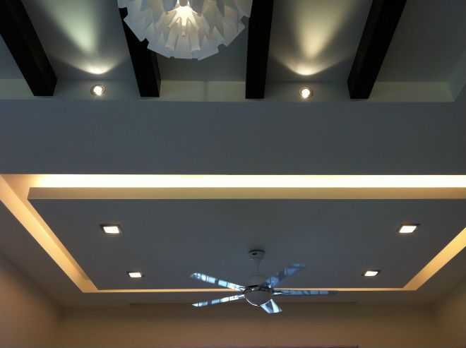 Plaster Ceiling Design & 7 best Idee Cartongesso images on Pinterest | Ceiling design ... azcodes.com