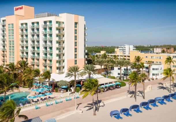 Hollywood Beach Marriott | FL 33019