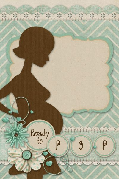 81 best Scrapbooking Baby Shower images on Pinterest
