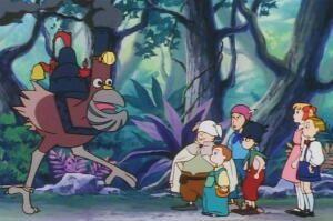 Peter Pan no Bouken ピーターパンの冒険 1989