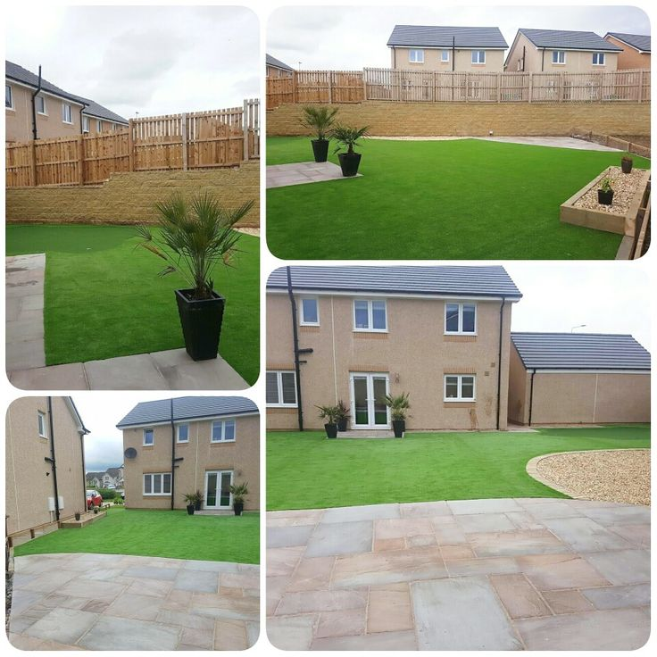 Our experienced, friendly and professional team use only the best artificial grass at the very best prices and produce an artificial grass area that you can be proud of in little time with no mess left behind.  #TheTurfWarehouse #artificial #fakegrass #artificialgrass #astroturf #grass #syntheticgrass #syntheticturf #garden #landscape #gardening #scotlandUK