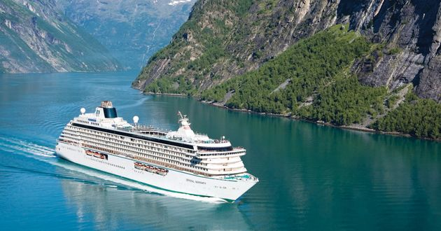 Crystal Serenity Cruise Ship: Expert Review on Cruise Critic