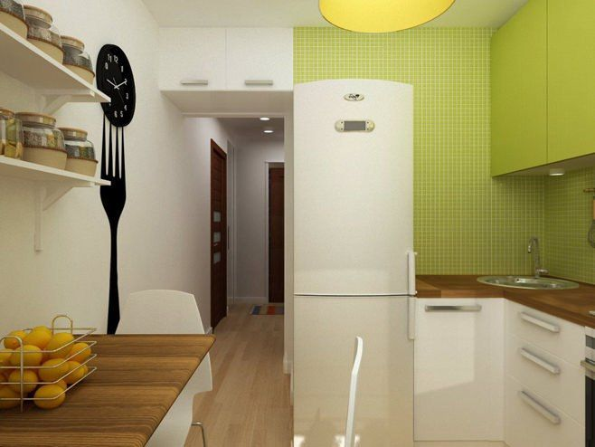 дизайн маленьких квартир студии хрущевки