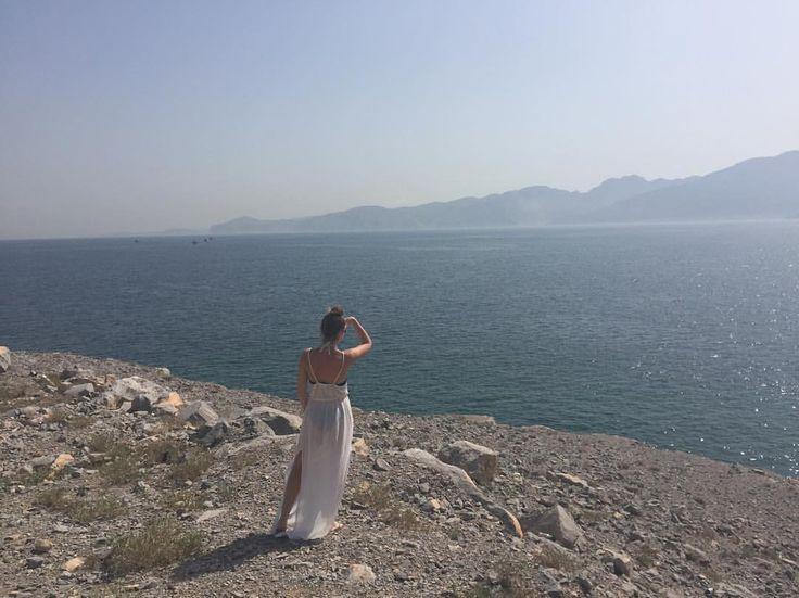 Strait of Hormuz, Khasab, Oman