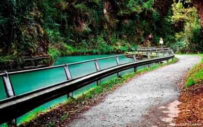 La Valle dell'Adda Sentieri - Pista ciclabile dell'Adda