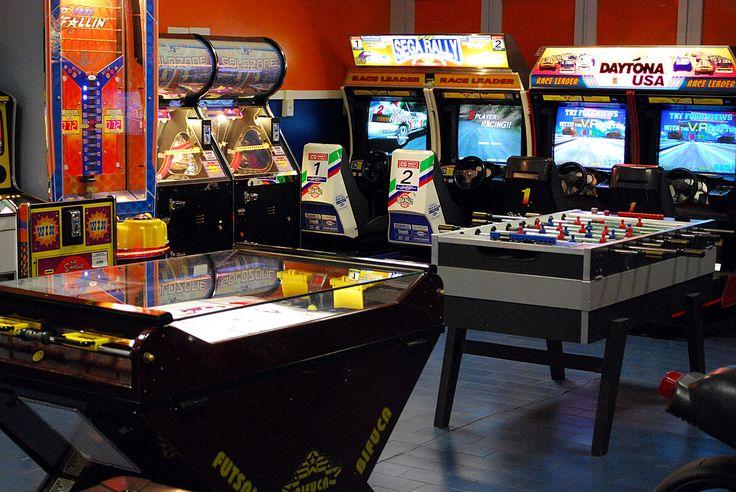 sala giochi bambini | Bowling71 Giochi e Premi » Bowling71