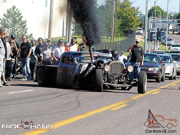 Super Best 25+ Diesel rat rod ideas on Pinterest   Rat rod cars, Rat rod  ZO94