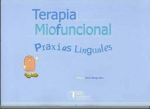 Pràxies linguals