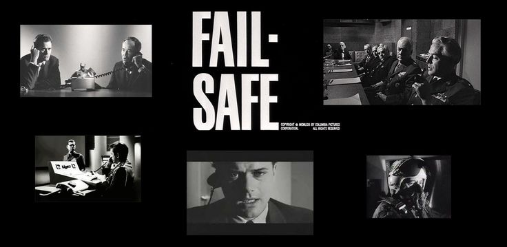 Fail Safe was a 1962 book made into a 1964 movie about nuclear war between the US and the Soviets. Though not graphic, it has a body count in the millions. At the time of its release, it had...