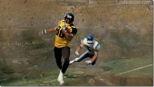 """Así fue que se destruyó el campo de fútbol americano en """"The Dark Knight rises"""" - http://www.leanoticias.com/2012/11/27/asi-fue-que-se-destruyo-el-campo-de-futbol-americano-en-the-dark-knight-rises/"""