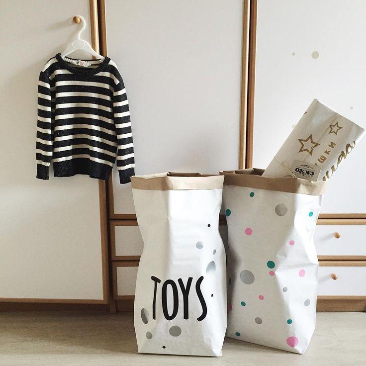 Bags TOYS storage