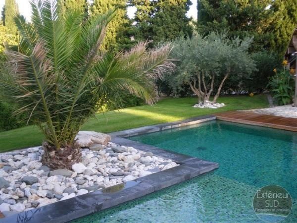 1000 images about piscine on pinterest petite piscine for Decor paysagiste jardin