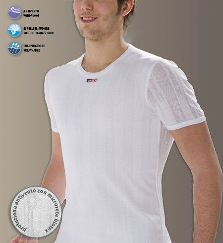 Biotex T-Shirt Antivento - Store For Cycling