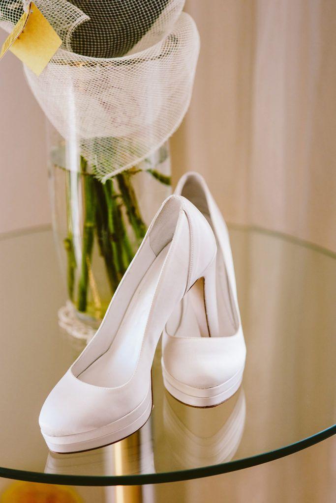 Marche Di Scarpe Da Sposa.Scopriamo Insieme Quali Saranno I Modelli Che Andranno Di Moda
