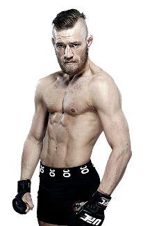 UFC conor mcgregor Ideal future matchup:vs Jose Aldo rematch