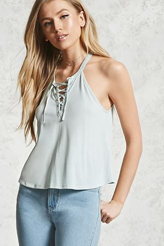 Lace-up | WOMEN | Forever21