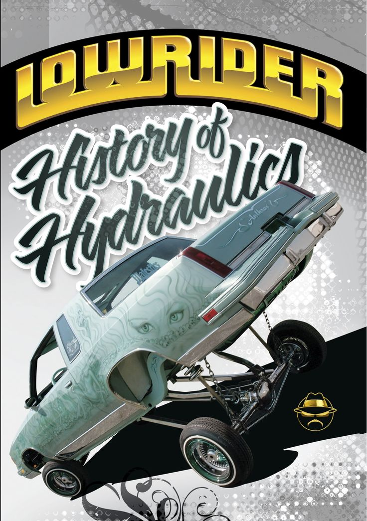 The special edition of the LOWRIDER car series attempts to provide a conclusive history of lowrider hydraulics. Interviewing the early pioneers and audiences, as well as later champions, HISTORY OF HY